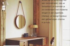 Oud & nieuw u2013 heden en verleden combineren in eigentijdse huizen