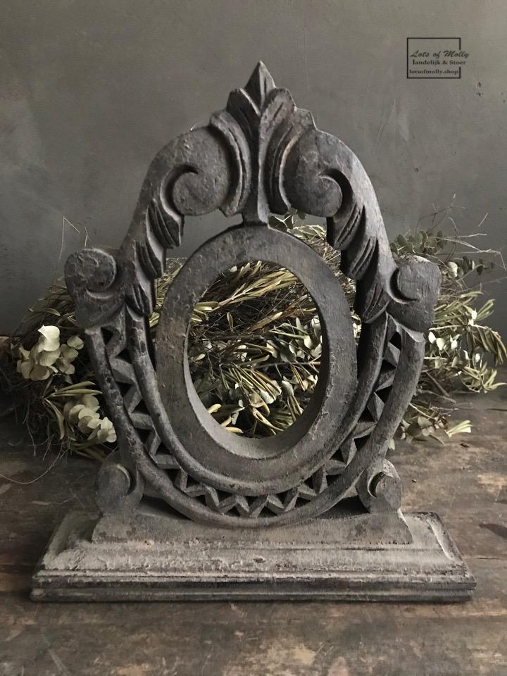 Houten Ornament Snijwerk Landelijk En Stoer Wonen