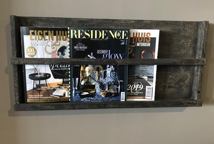 Magazine wandrek India