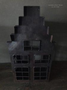 Sfeerhuis groot trapgevel